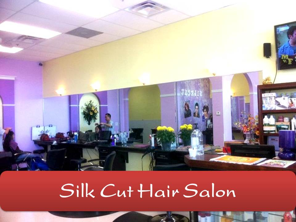 Chinatown austin silk cut hair for A little luxury beauty salon